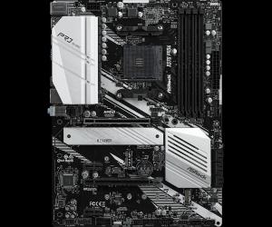 MB AMD X570 ASROCK X570 PRO43