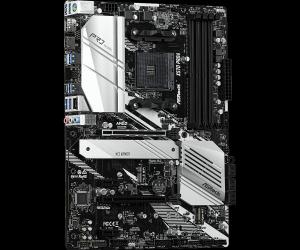 MB AMD X570 ASROCK X570 PRO42