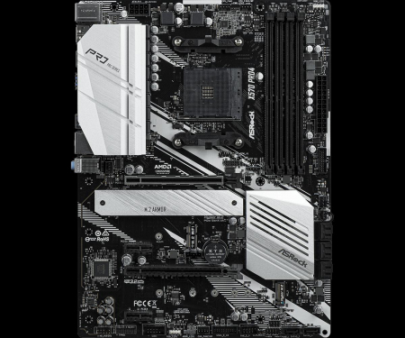 MB AMD X570 ASROCK X570 PRO4 [3]