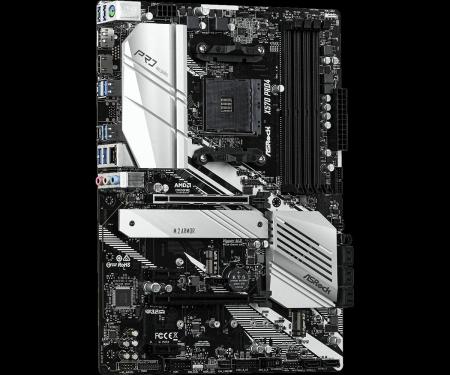 MB AMD X570 ASROCK X570 PRO4 [2]