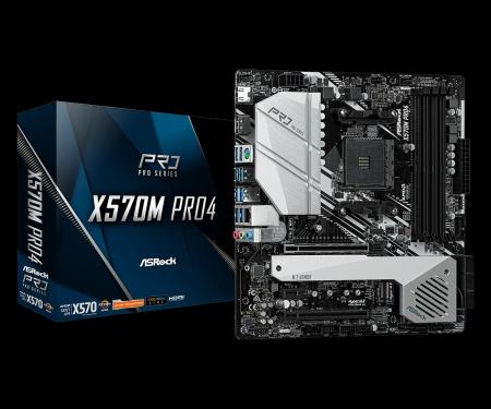 MB AMD X570M ASROCK X570M PRO4 [0]