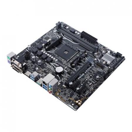 MB ASUS AMD AM4 PRIME A320M-E [4]