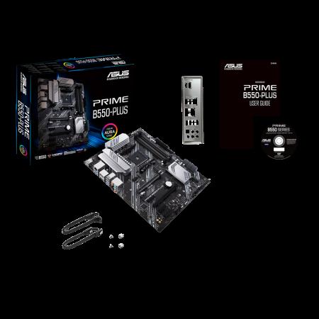 MB ASUS AMD PRIME B550-PLUS AM4 [3]