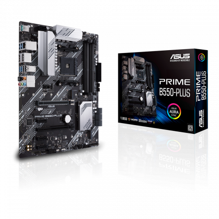 MB ASUS AMD PRIME B550-PLUS AM4 [0]