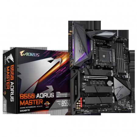 MB Gigabyte AMD B550 AORUS MASTER [0]