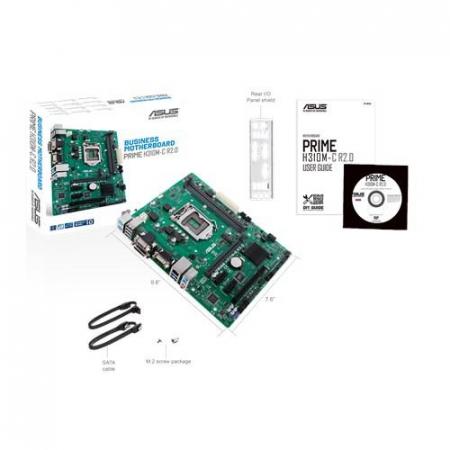 MB INTEL H310 ASUS PRIME H310M-C R2.0 [0]