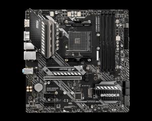 MB MSI AMD MAG B550M BAZOOKA [1]