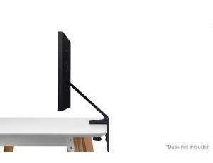 Monitor Samsung LS27R750QEUXEN, 27 inch, LED WQHD, VA, 2560 x 1440 pixeli, 16:9, 4 ms, 250cd/m2, 3.000:1,  Black Equalizer,  178°(H)/178°(V),  144Hz, FreeSync, Mini Display Port, HDMI, Tilt, HAS,  Sta3