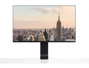 Monitor Samsung LS27R750QEUXEN, 27 inch, LED WQHD, VA, 2560 x 1440 pixeli, 16:9, 4 ms, 250cd/m2, 3.000:1,  Black Equalizer,  178°(H)/178°(V),  144Hz, FreeSync, Mini Display Port, HDMI, Tilt, HAS,  Sta0