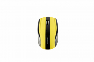 MOUSE SERIOUX RAINBOW400 WR GREEN USB [0]