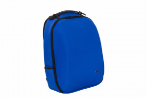 "NTB BACKPACK SRX SHELL MAX 15.6"" BLUE0"