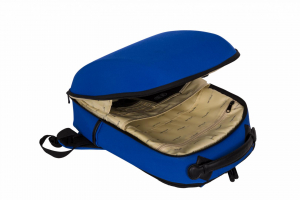"NTB BACKPACK SRX SHELL MAX 15.6"" BLUE1"