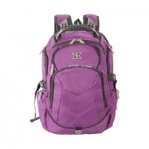 "NTB BACKPACK SRX TRIP MAX 15.6"" PURPLE0"