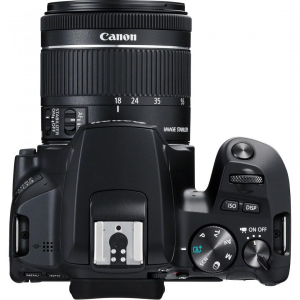 PHOTO CAMERA CANON 250D+18-55 IS STM KIT1