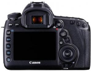 PHOTO CAMERA CANON EOS-5DIV BODY1