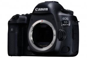 PHOTO CAMERA CANON EOS-5DIV BODY2