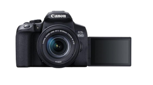 PHOTO CAMERA CANON EOS 850D 18-55 IS STM5