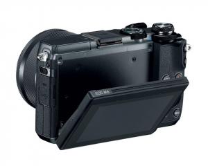 PHOTO CAMERA CANON EOS M6 EF-M 15-45MM3