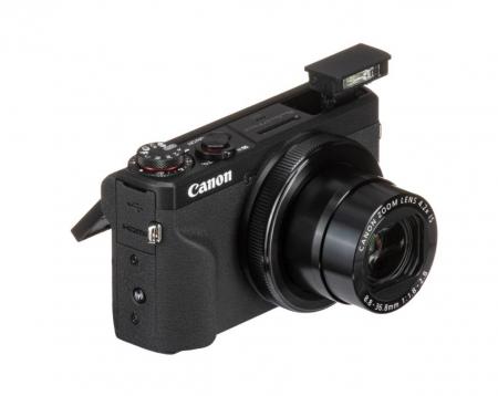 PHOTO CAMERA CANON G7X MARK III+NB-13L [4]