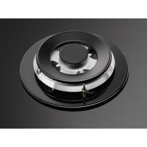Plită gaz Domino 36 cm negru4
