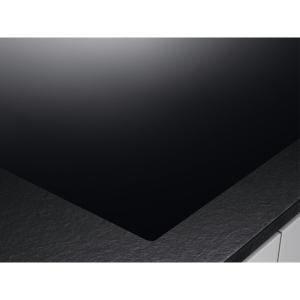 Plită inducţie Teppanyaki 36 cm negru5