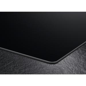 Plită inducţie cu hotă integrată ComboHob 630 mc/h 83 cm negru4