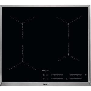 Plită inducţie SenseBoil 60 cm negru0