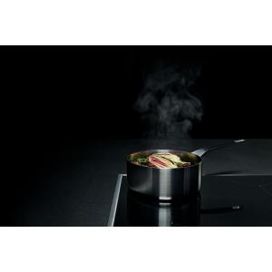 Plită inducţie SenseBoil 80 cm negru [1]