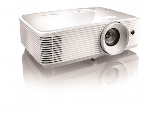 PROJECTOR OPTOMA EH334 [4]