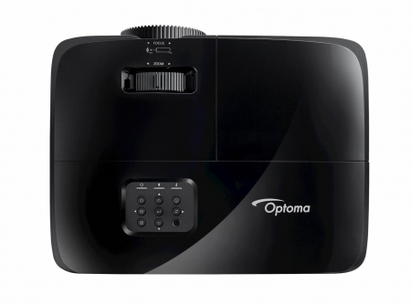 PROJECTOR OPTOMA S400 [2]