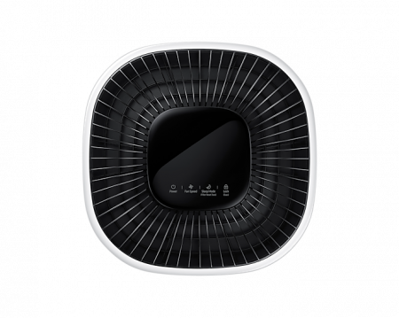 Purificator aer AX34R3020WW, Senzor PM10, Senzor miros, Alarma inlocuire filtru, Mod Sleep. 45dBA [6]