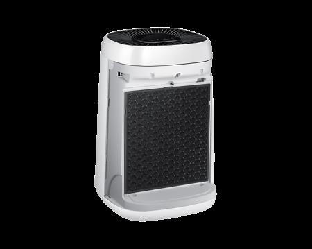 Purificator aer AX34R3020WW, Senzor PM10, Senzor miros, Alarma inlocuire filtru, Mod Sleep. 45dBA [4]