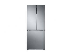 Side by Side Samsung RF50K5920S8, Capacitate 486L, Capacitate neta congelator: 150l, Capacitate neta frigider: 336l, Inaltime 1920mm, Latime: 795mm, Adancime 745mm, Functii racire: Triple Cooling /No 0