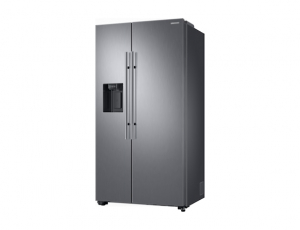 Side by Side Samsung RS67N8210S9, Capacitate 609L, Capacitate neta congelator: 202l, Capacitate neta frigider: 407l, Inaltime 1780mm, Latime: 912mm, Adancime 772mm, Functii racire: Twin Cooling Plus/N2