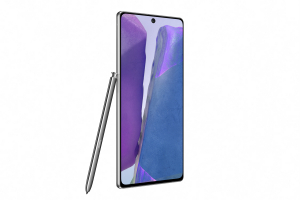 Telefon SAMSUNG Galaxy Note 20, 256GB, 8GB RAM, Dual SIM, LTE, Mystic Gray1