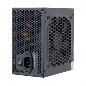 SURSA PC SERIOUX SOLAS BRONZE 600 [2]