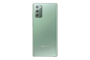 Telefon SAMSUNG Galaxy Note 20, 256GB, 8GB RAM, Dual SIM, 5G, Mystic Green2