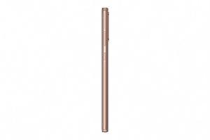 Telefon SAMSUNG Galaxy Note 20, 256GB, 8GB RAM, Dual SIM, 5G, Mystic Bronze4