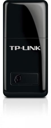 TPL ADAPT USB N300 2.4GHZ MINI [1]