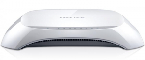 TPL ROUTER N300 FE 2.4GHZ 2ANT EXT [2]