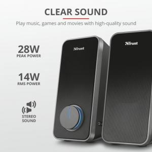 Trust Arys 2.0 Speaker Set1