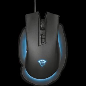 Trust GXT 121 Zeebo Gaming Mouse3
