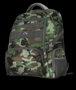 "Trust GXT 1250G Hunter G Backpack 17.3""0"