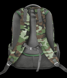 "Trust GXT 1250G Hunter G Backpack 17.3""3"