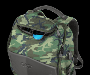 """Trust GXT 1255 Outlaw Backpack Camo 15""""2"""