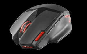Trust GXT 130 Ranoo Wireless Gaming Mous0