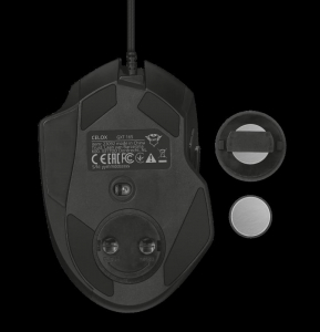 Trust GXT 165 Celox RGB Gaming Mouse4