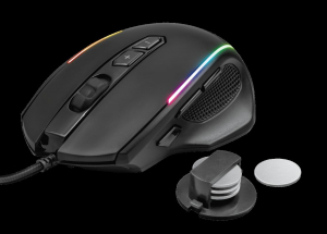 Trust GXT 165 Celox RGB Gaming Mouse3