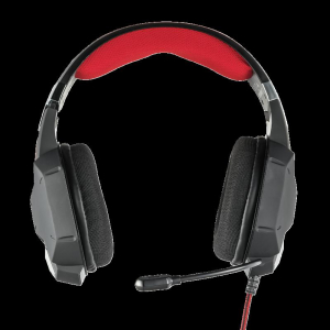 Trust GXT 322 Carus Gaming Headset Black2