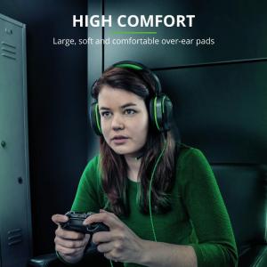 Trust GXT 422G Legion Headset XBOX18